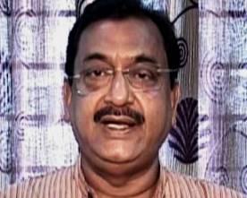 Samir Mohanty, BJP leader