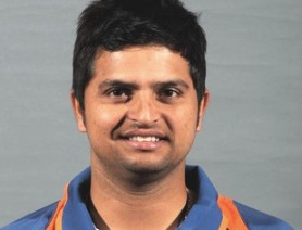 Suresh Raina: Man of the Match