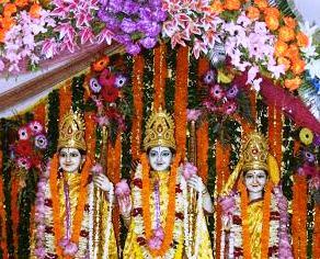 Ram Idols