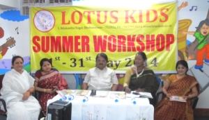 Lotus Kids