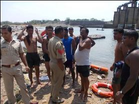 Rourkela drowning incident