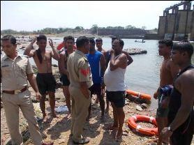 Rourkela drowning incident