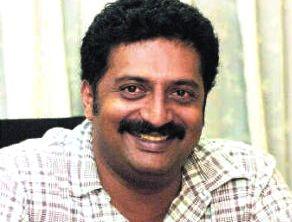 Actor-director Prakash Raj