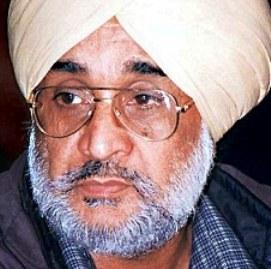Ajit Pal Singh, Former India Hockey Captain