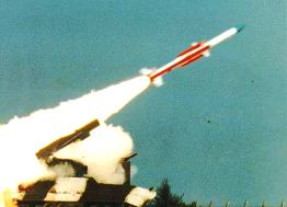 file pic of Akash testfire