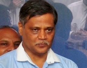 Dr Anup K Pujari, Union Mines Secy