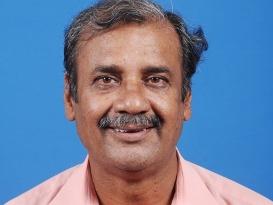 Ashok Panda, Minister, Tourism & Culture, Odisha