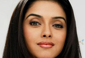 Asin Thottumkal (source:  india-forums.com)