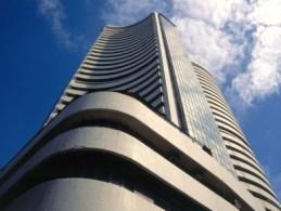 Bombay-Stock-Exchange-Building