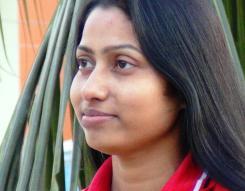 Chhanda Gayen
