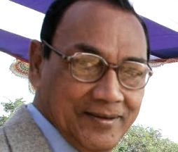 Indrajit J. Jachuk