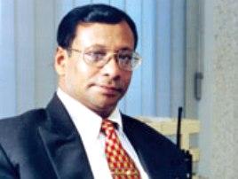 JK Mohanty, Chairman, HRAO
