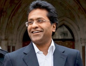 Lalit Modi ( source : dailymail.co.uk)