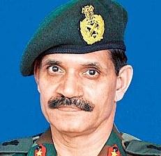 Lt. Gen. Dalbir Singh Suhag