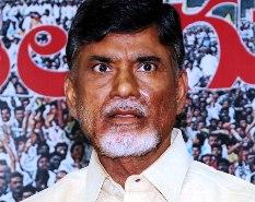 N Chandrababu Naidu, TDP chief
