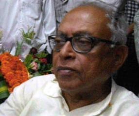 Narasingha Mishra: