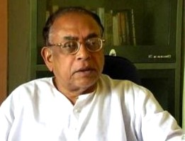 Narasingh Mishra, Leader of Opposition