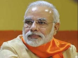 Narendra Modi, PM  (IANS pic)