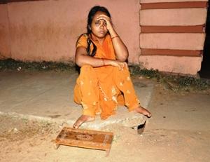 Naya napai  sahid nagar thana samukhare Sasmita nayak (1)