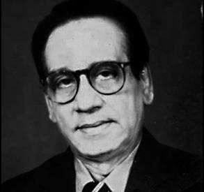 Pramod Panigrahi