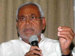 Nitish Kumar (IANS Pic)