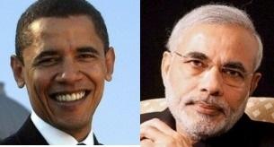 Obama-Modi