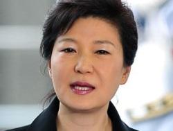 Park Geun-hye, President, South Korea (source ; 3news.co.nz)