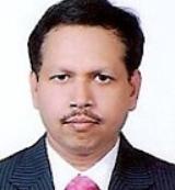 PK Jena, Principal Secretary, Energy
