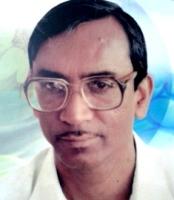 Prof BN Pattnaik