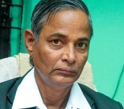 Prof Prafulla Kumar Mishra