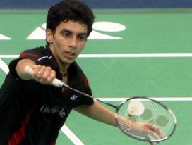 R.M.V. Gurusaidutt  ( source :sportskeeda.com)