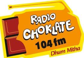 Radio-Choklate