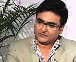 Rajiv Mishra  Lok Sabha TV CEO