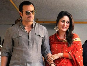 Saif with Kareena (source:mid-day)