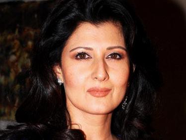 Sangeeta_Bijlani