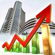 Sensex Up