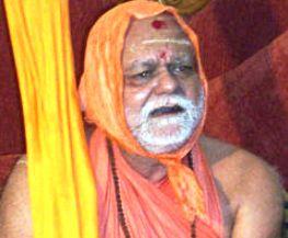 Shankaracharya nishchalanand-saraswati