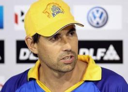 Stephen Fleming, CSK Coach