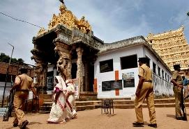 16th-century Sree Padmanabhaswamy temple ( courtesy : acu.yuku.com)