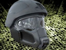 A/C Helmets for soldiers (source : foxnews.com)