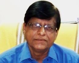 DP Nanda, president, BSE