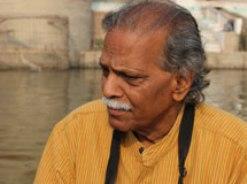 Dr Dinanath Pathy