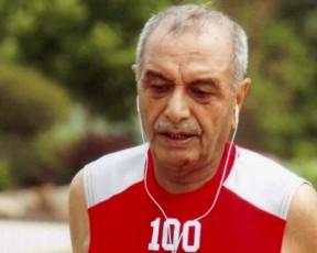 Ashis Roy, marathoner (source : sportskeeda.com)