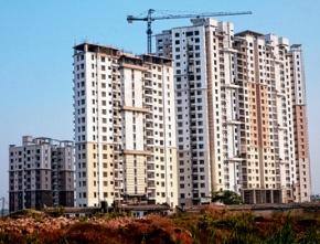 highrise building bhubaneswar