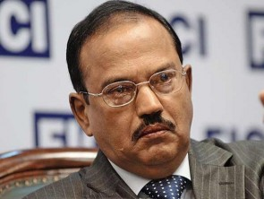 Ajit Doval, NSA (source: outlookindia.com)