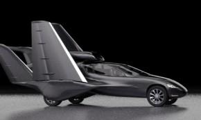 GF 7 car jet