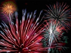 Firework firecracker