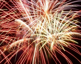 Firework firecrackers