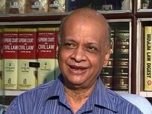Justice Arijit Pasayat