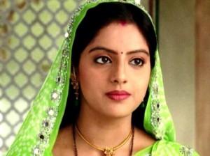 Deepika Singh in Diya Aur Bati